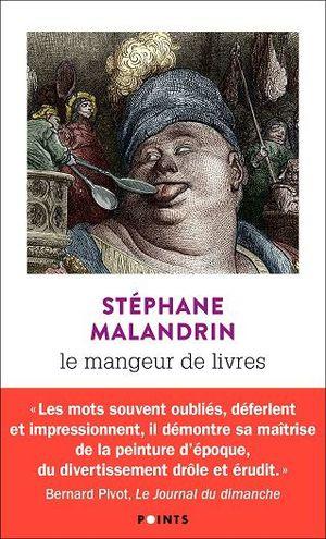 MANGEUR DE LIVRES, LE