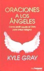 ORACIONES A LOS ANGELES