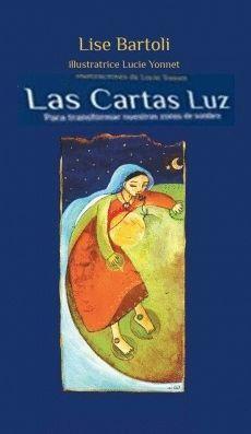 CARTAS LUZ, LAS ( 60 CARTAS)