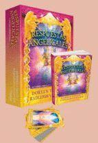 RESPUESTAS ANGELICALES (+44 CARTAS ORACULO)