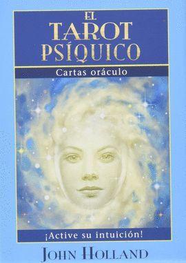 TAROT PSIQUICO, EL (+ 65 CARTAS)