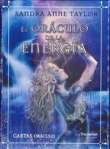 ORACULO DE LA ENERGIA (+CARTAS ORÁCULO)