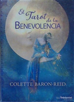 TAROT DE LA BENEVOLENCIA, EL (+ 78 CARTAS)