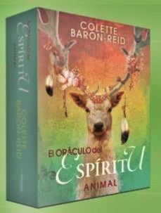 ORACULO DEL ESPIRITU ANIMAL, EL (+ 68 CARTAS)