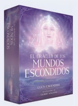 ORACULO DE LOS MUNDOS ESCONDIDOS, EL (+ 44 CARTAS)