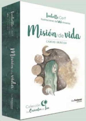 MISIÓN DE VIDA (+ 42 CARTAS)