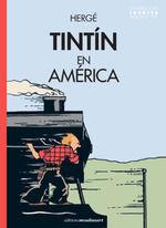 TINTÍN EN AMÉRICA (VERSION ORIGINAL 1932)