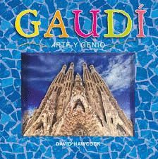 GAUDÍ POP-UP (ITALIANO)