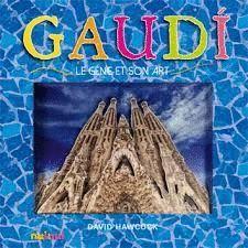 GAUDÍ POP-UP (FRANCÉS)