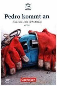 PEDRO KOMMT AN - EIN NEUES LEBEN IN WOLFSBURG