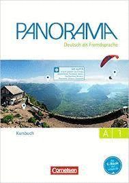 PANORAMA A1 KURSBUCH