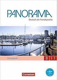 PANORAMA B 1.1 UBUNGSBUCH