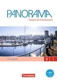 PANORAMA B1 TESTHEFT + CD