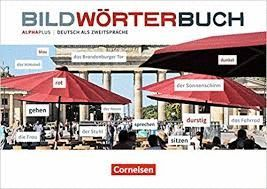 BILDWÖERTERBUCH - DICCIONARIO ILUSTRADO PARA ADULTOS A1