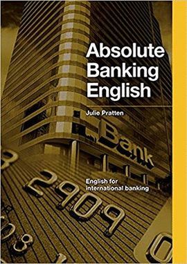 ABSOLUTE BANKING ENGLISH + AUDIO CD'S