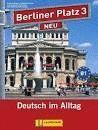BERLINER PLATZ 3 NEU ALUMNO + EJERCICIO + CD + TREFFPUNKT D-A-C-H