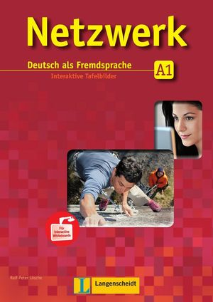 NETZWERK A1 EJERCICIOS (PIZARRA DIGITAL CD-ROM)