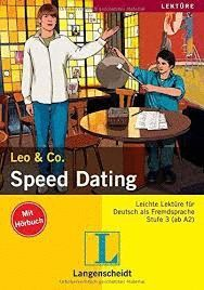 SPEED DATING + CD (STUFE-3)