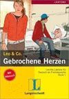 GEBROCHENE HERZEN + AUDIO CD