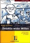 DETEKTIV WIDER WILLEN + MINI CD