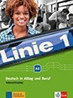 LINIE 1 A2 - INTENSIVTRAINER