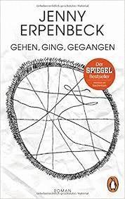 GEHEN, GING, GEGANGEN