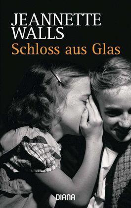 SCHLOSS AUS GLASS