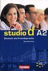 STUDIO D A2 SPRACHTRAINING (EXERCICIS)