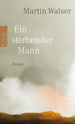 EIN STERBENDER MANN