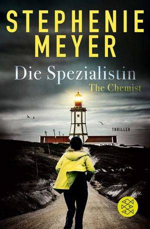 SPEZIALISTIN, DIE - THE CHEMIST