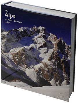 LES ALPES- THE ALPS- INTERNACIONAL