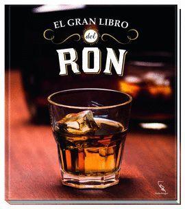 GRAN LIBRO DEL RON, EL