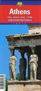 ATHENES / ATHENS / ATHINA (15.000)