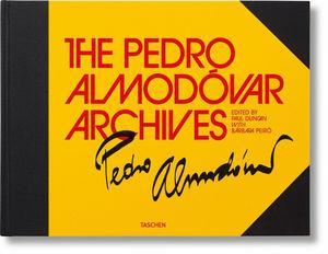 THE PEDRO ALMODÓVAR ARCHIVES (ANGLÈS)