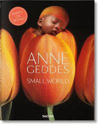 GEDDES SMALL WORLD (ES/IT/POR)