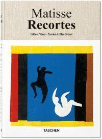 HENRI MATISSE. RECORTES