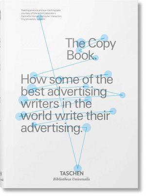 COPY BOOK , THE (ANGLÈS)