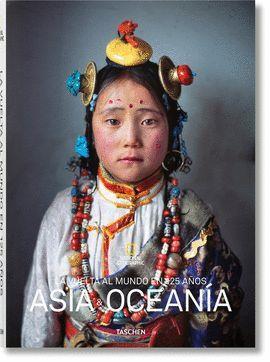 ASIA OCEANÍA