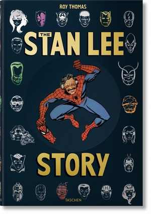 STAN LEE STORY, THE