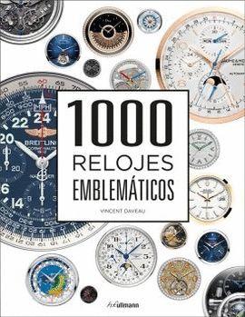 1000 RELOJES EMBLEMATICOS