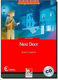 NEXT DOOR HRR (LEVEL 1 A1) + CD