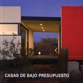 CASAS DE BAJO PRESUPUESTO