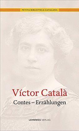CONTES / ERZAHLUNGEN (BILINGÜE CATALÀ-ALEMANY)