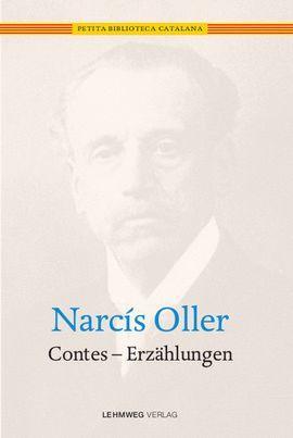 CONTES / ERZAHLUNGEN