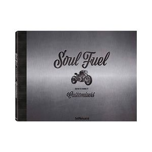 SOUL FUEL CUSTOMIZERS