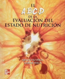 ABCD DEL ESTADO DE LA NUTRICIÓN
