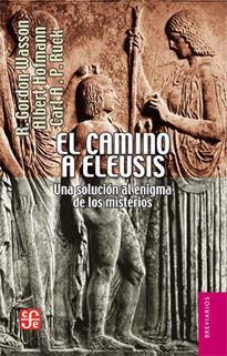 CAMINO A ELEUSIS, EL