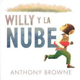 WILLY Y LA NUBE