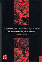 GUERRA CIVIL EUROPEA 1917-1945, LA