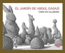 JARDÍN DE ABDUL GASAZI, EL